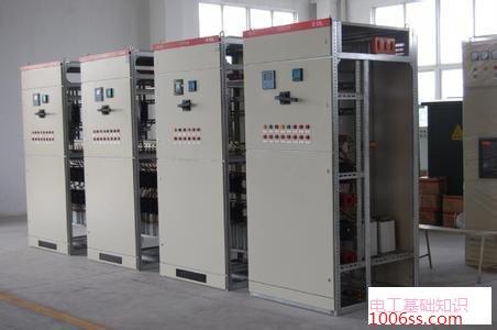 配电柜电容起什么作用?配电室加入电容补偿的作