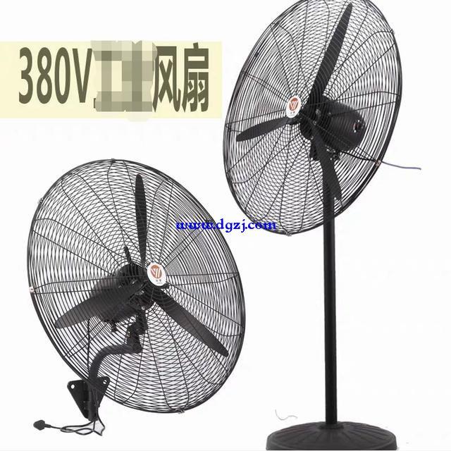 一个空气开关控制两个电风扇的选用